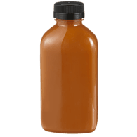 Fresh Carrot Juice, Small
