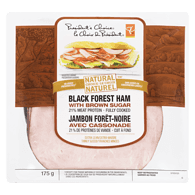 Ham with Brown Sugar