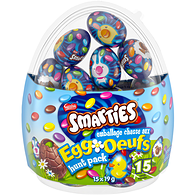 Smarties, Egg Hunt Pack