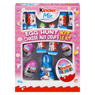 Egg Hunt Kit, Pink