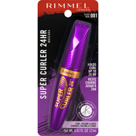 Super Curler Mascara, Black