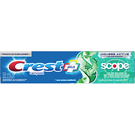 Whitening Plus Scope Toothpaste