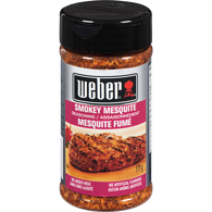 Smokey Mesquite Seasoning