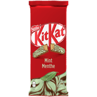 Kit Kat Mint Tablet