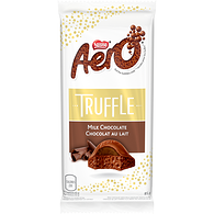 Milk Truffle Chocolate Bar