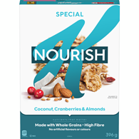 Nourish Apple, Coconut & Almond