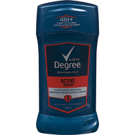 MotionSense Active Shield Antiperspirant