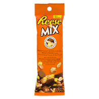 Snack Mix, Assorted Tube