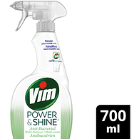 Power Shower Anti-Bacterial Spray