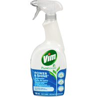 Power + Shine Bath Spray