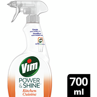 Power & Shine Kitchen Spray