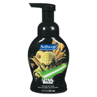 Kids Star Wars Liquid Hand Soap Pump