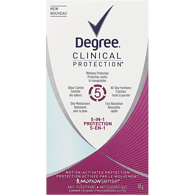 5-in-1 Clinical Protection