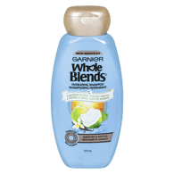 Shampoing Whole Blends eau de coco et lait de vanille