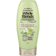 Whole Blends Green Apple & Green Tea Refreshing Conditioner