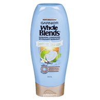 Revitalisant Whole Blends eau de coco et lait de vanille