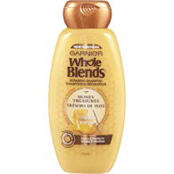 Shampoing Whole Blends trésors de miel