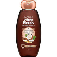 Whole Blends Coconut Oil & Cocoa Butter Shampoo