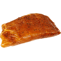 Candied Maple Salmon