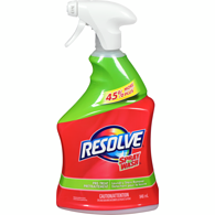 Resolve Pre-Treatment Spray