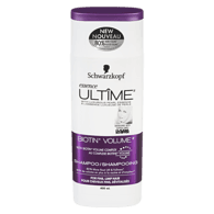Essence Ultime Biotin+Volume Shampoo