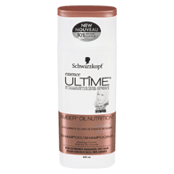 Essence Ultime Amber+Oil Nutrition Shampoo