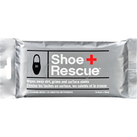 Shoe Rescue Cleaning Wipes