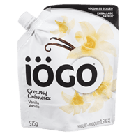 Yogurt, Vanilla 1.5%