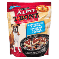 Alpo T-Bonz Porterhouse Flavour Dog Treats