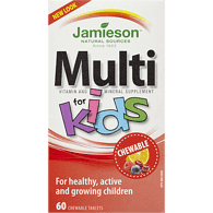 Multivitamins Kids Chew