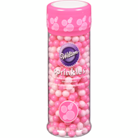 Bubble Gum Decorating Candies
