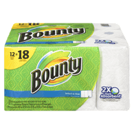 Paper Towel, Giant 2 Ply