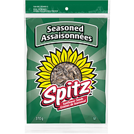 Sunflower Seeds, Seasoned