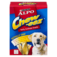 Alpo Chew-eez Dog Treats