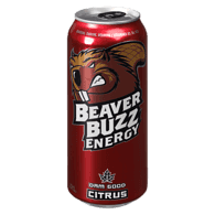 Energy Drink, Citrus