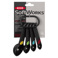 SoftWorks Measuring Spoons