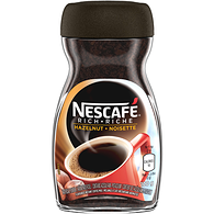 Rich Hazelnut Instant Coffee