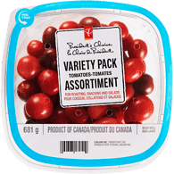 ??Assortiment de tomates PC