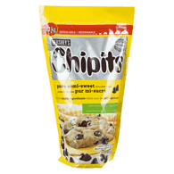 Pure Semi-Sweet Chocolate Chips