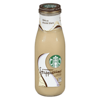 White Chocolate Mocha Coffee Drink