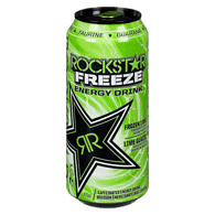 Freeze Frozen Lime