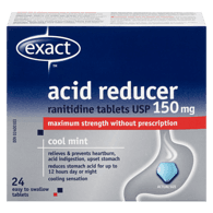 Acid Reducer Mint