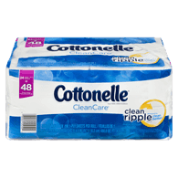 COTTONELLE CLEAN CARE 24/u003d48