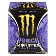 Mad Dog Drink
