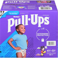 Pull-Ups Learning Designs, Boy 4T-5T
