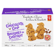 Chocolat e Chip Soft Baked Cookies