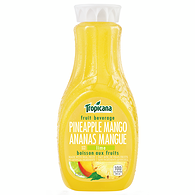 Pineapple Mango Beverage
