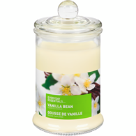 Apothecary Scented Candle, Vanilla 19 oz