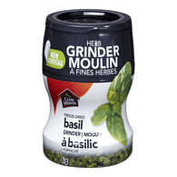 Freeze Dried Basil Grinder