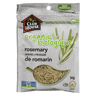 Organic Rosemary Leaves